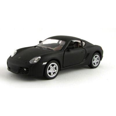 Porsche Cayman S Matt Modellautó