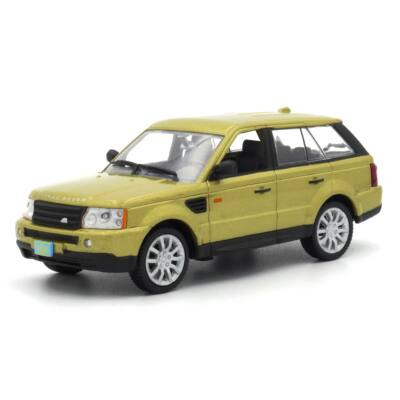 Range Rover Sport James Bond 1:43 Modellautó