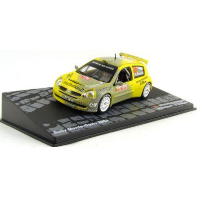 Renault Clio S 1600 ':43 Makettautó