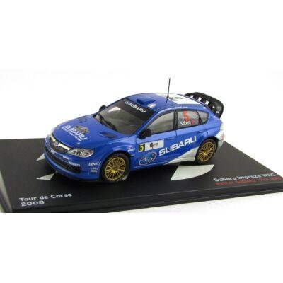 Subaru Impreza WRC (2008) 1:43 Modellautó
