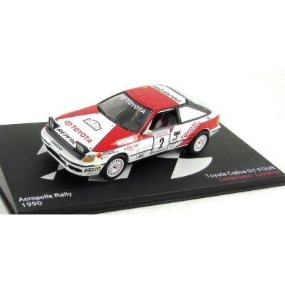 Toyota Celica GT-Four (1990) 1:43 Modellautó