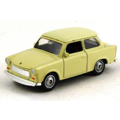 Trabant 601 1:60 Modellautó