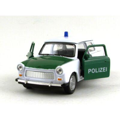 Trabant 601 Polizia Gyűjtőknek
