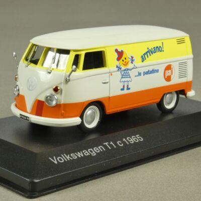 Volkswagen T1 C 1965 1:43