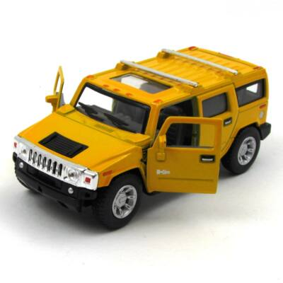 Hummer H2 SUV kisautó