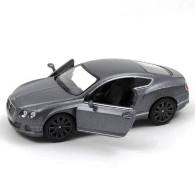 2012 Bentley Continental GT Speed kisautó