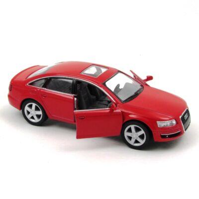Audi A6 kisautó
