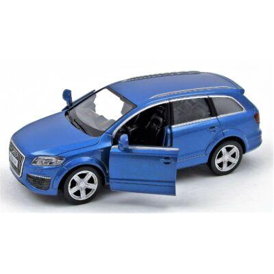 RMZ Audi Q7 V12 játékautó