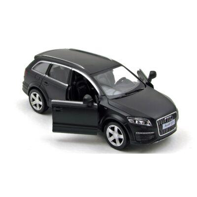 RMZ Audi Q7 V12 matt játékautó