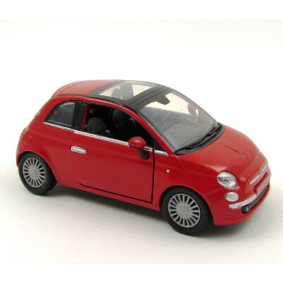 Fiat 500 kisautó
