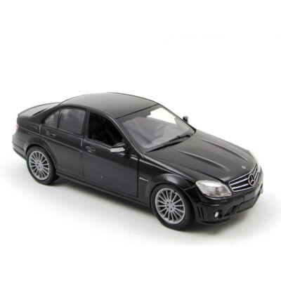 Mercedes Benz CLS 63 AMG kisautó
