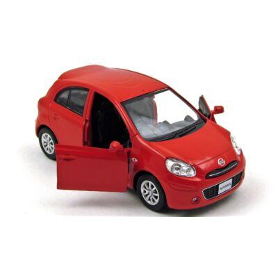 RMZ Nissan Micra játék autó