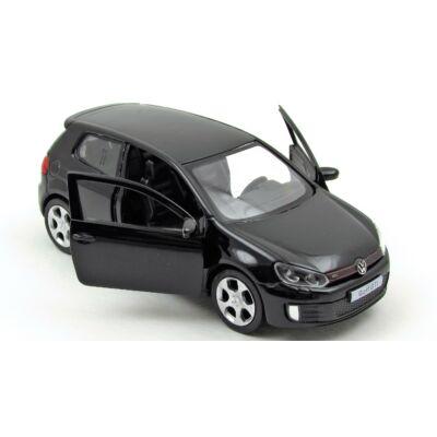 RMZ VW Golf GTI játékautó