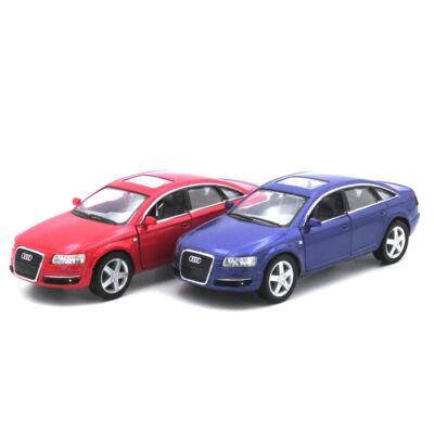 Audi A6  Autómodell