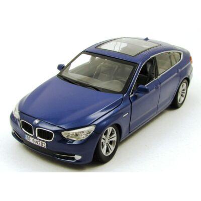 BMW 5 Series GT 1:24 autómodell 2
