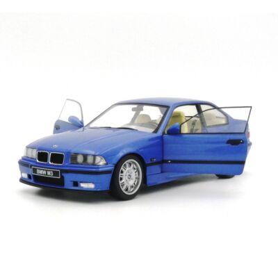BMW M3 (E30) 1990 1:18 Modellautó