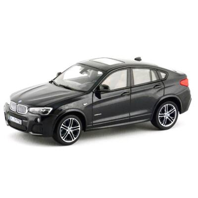 BMW X4 1:43 Modellautó