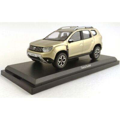 Dacia Duster 1:43 Fémautó
