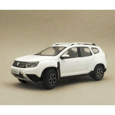 Dacia Duster MK2 2018 1:18 Modellautó