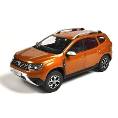 Dacia Duster MK2 2018 1:18 Barna