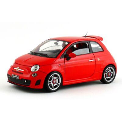 Fiat Abarth 500 1:18 Modellautó