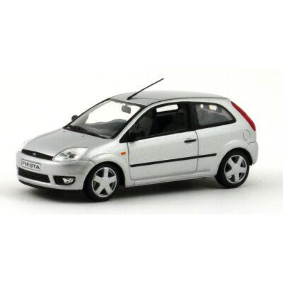Ford Fiesta 3 Ajtós 2001 1:43 Modellautó