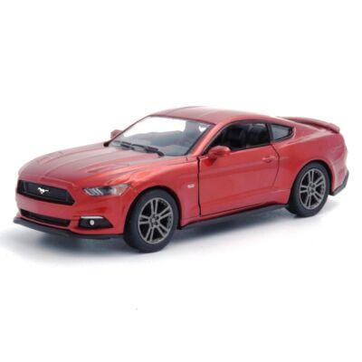 Ford Mustang GT 2015 modellautó 1