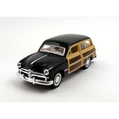 Ford Woody Wagon Makettautó