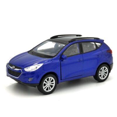 Hyundai Tucson IX Modellautó
