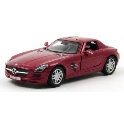 Mercedes Benz SLS AMG játékautó 1