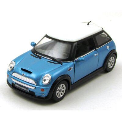 Mini Cooper S autómodell