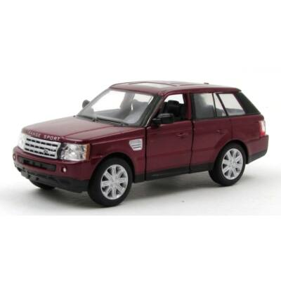 Range Rover Sport fémautó 2