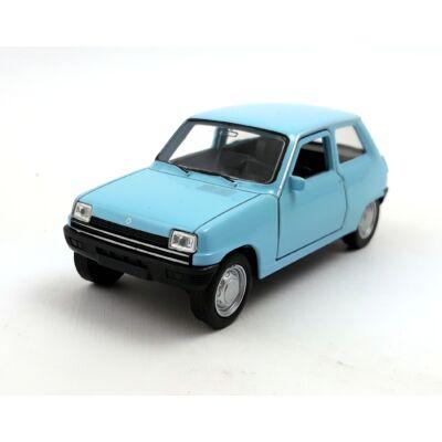 Renault 5 Metálautó