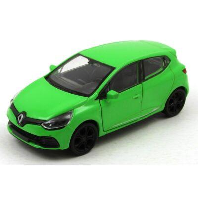 Renault Clio RS fémautó