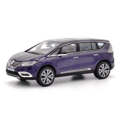 Renault Escape Initiale 2014 1:43 Modellautó