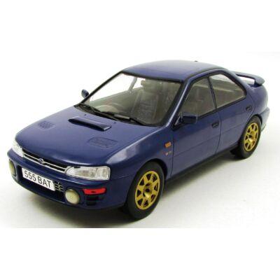 Subaru Impreza WRX 1:18 fémautó