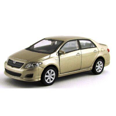 Toyota Corolla 2009 Modellautó