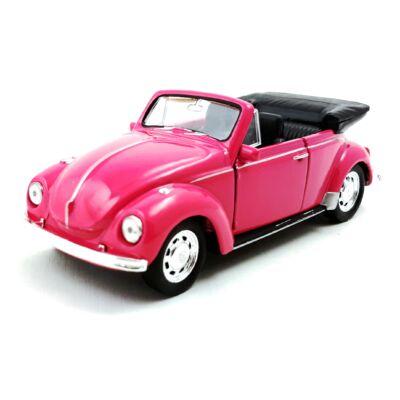 Volkswagen Beetle Makettautó