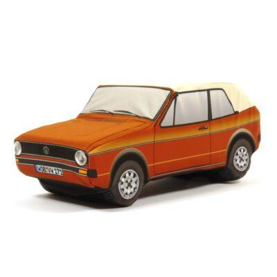 Plüss Volkswagen Golf I. Cabriolet