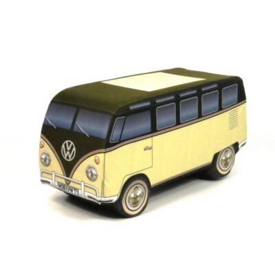 Plüss Volkswagen Deluxe Microbus (T1) 1964