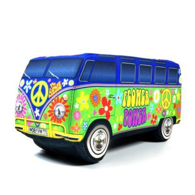 Plüss Volkswagen T1 Hippi