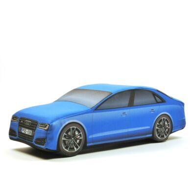 Plüss Audi S8 2015