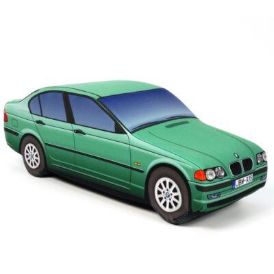 Plüss BMW 3 Series (E46)