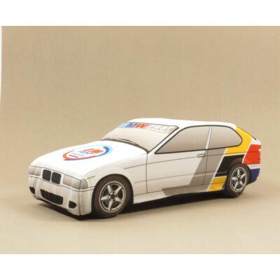 Plüss BMW E36 Compact 5