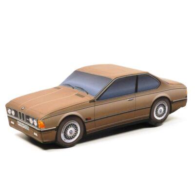 Plüss BMW M6 (E24) 1986