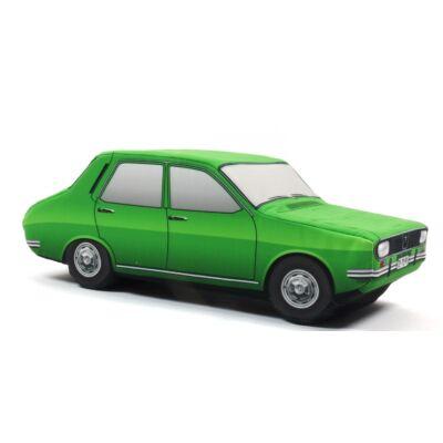 Plüss Dacia 1300 zöld