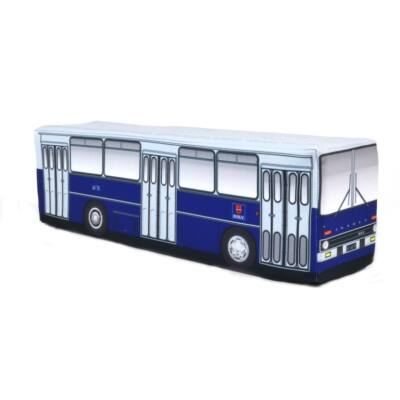 Plüss Ikarus 260 Ráncajtós Kék