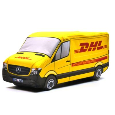 Plüss Mercedes-Benz Sprinter DHL