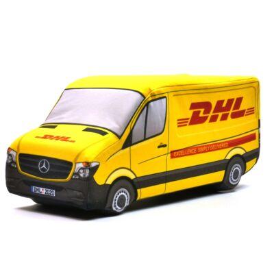 Plüss Mercedes-Benz Sprinter DHL