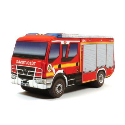 Plüss Rába-Heros Aquadux 4000 Tűzoltó